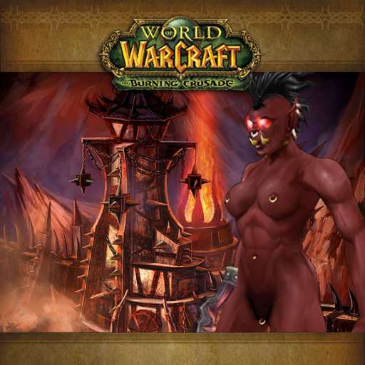 World of Warcraft - The Burning