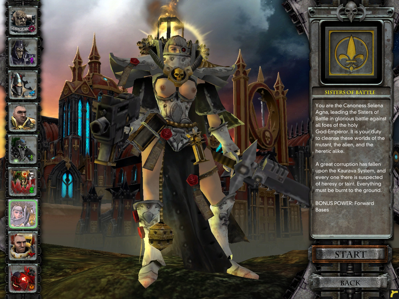 Warhammer online nude mod erotic photo