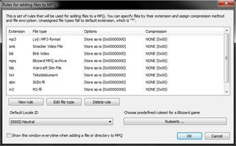 Patch 2 mpq download wow slider